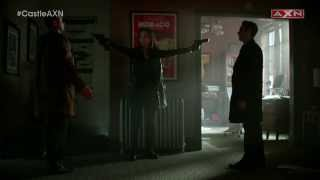 Castle - Adelanto Especial Episodio 17 - Temporada 7