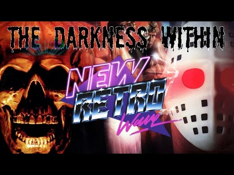 The Darkness Within | NewRetroWave Halloween Mix 2016 | Retr