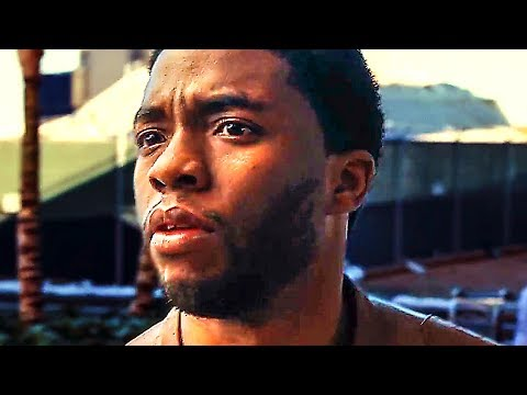 Thumbnail: MESSAGE FROM THE KING Trailer ✩ Chadwick Boseman (Netflix - 2017)
