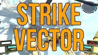Strike Vector - Brutally Hard Yet Fun Indie Game