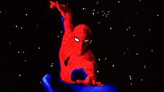 Spider-Man - Original 1985 Cannon Films Trailer