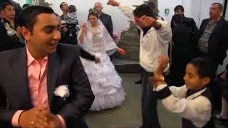 Свадьба Андрей+Наташа 3 ч