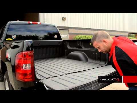 Chevrolet Silverado Tailgate Latch Repair | Doovi
