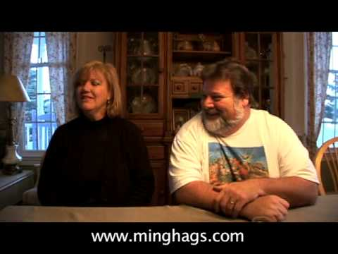 Phil and April Margera Interview (by Joe Frantz) part 2