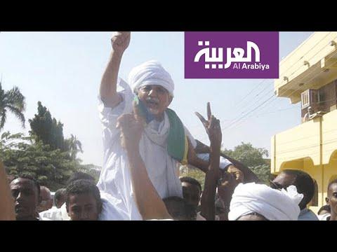 السودان يشيع السياسي المخضرم علي محمود حسنين  - نشر قبل 4 ساعة