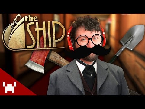 JUST ACT CASUAL | The Ship w/ Ze, Chilled, GaLm, Tom, & Smarty
