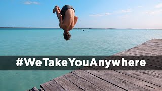 Hey Dude Shoes Travel Contest Winners!  #WeTakeYouAnywhere