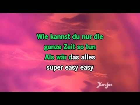 Karaoke Tausend Frauen - Claudia Jung *
