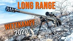 LONG RANGE SHOOTING 2020 👉 Wettkampf am 19.09.2020