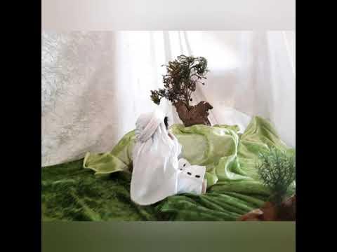 5 Gethsemane