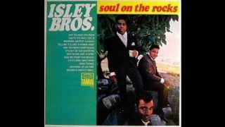 The Isley Brothers - Little Miss Sweetness