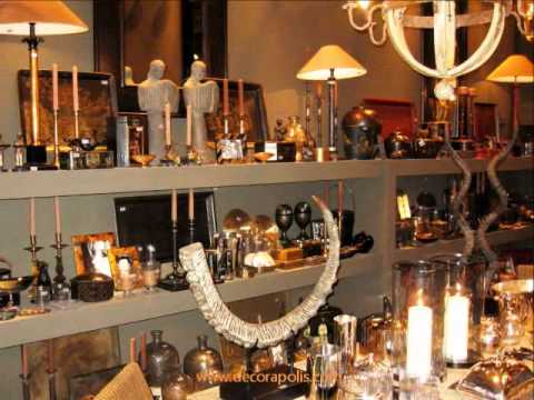Muebles cl sicos feria intergift madrid septiembre 2012 - Muebles becara outlet ...
