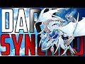 Dark Synchro(Dark Dino):COMBO GUIDE 2 T.G. HYPER LIBRARIANS 1 BLAZAR!