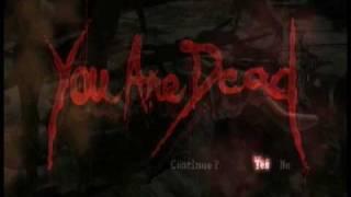 レベッカのリョナです。 ※HD ver. http://www.youtube.com/watch?v=sCrI...