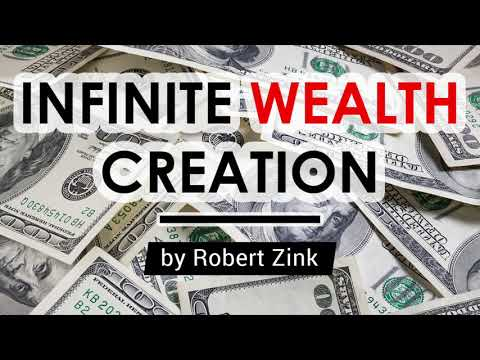 Infinite Wealth Creation - Have Financial Freedom NOW!