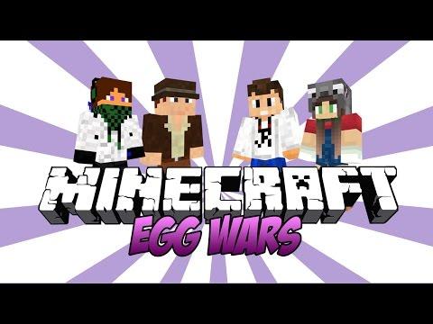 Minecraft Egg Wars #2 [ITA] - UN TEAM AFFIATATO