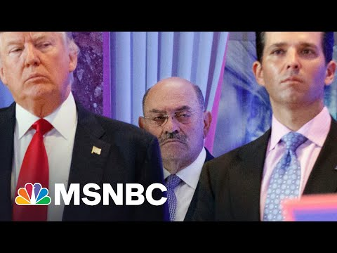 Charges Coming? Legal Woes Worsen For Trump CFO Weisselberg