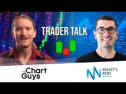 Trader Talk #14 - Psychology Of Market Cycles