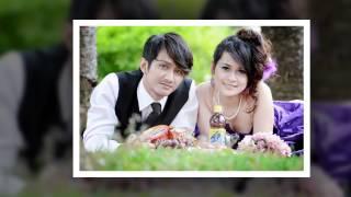 Love Story Angga & Selviana