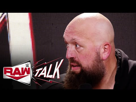 Big Show isn't scared of Randy Orton: Raw Talk, June 15, 2020 (WWE Network Exclusive)