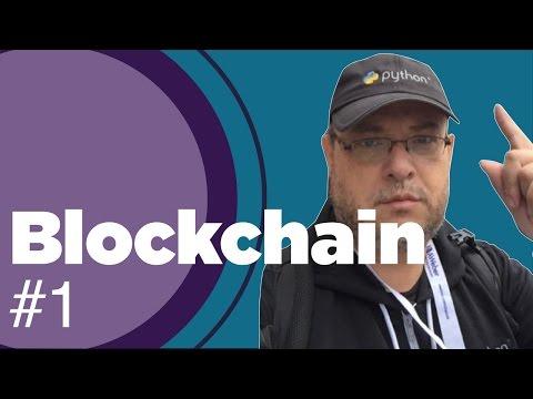 Blockchain #devHangout 199 con @gnrfanperu