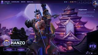 Heroes of the Storm: Hanzo 30 Min Theme Soundtrack OST