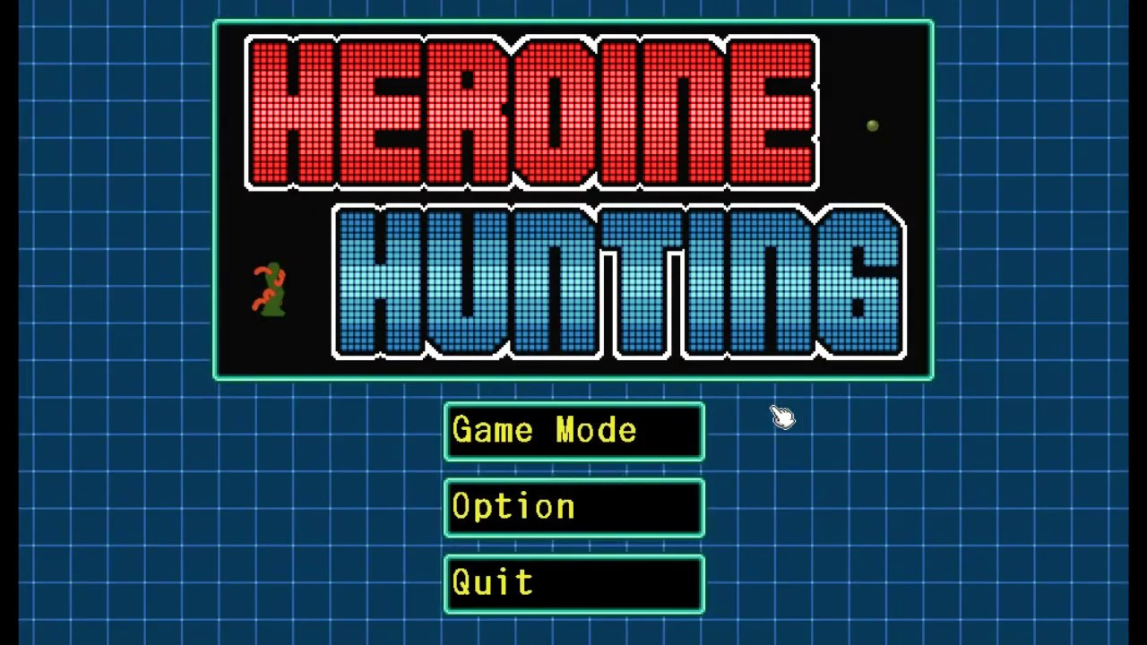 Heroine Hunting / Ingles「ACT 」 ► +10 y ocho ◄ MG / ZP