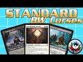 MTG – B/W Curses Standard Deck Tech for Magic: The Gathering!