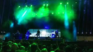 Podría Ser Peor - La Casa Azul - Granada Sound 2018