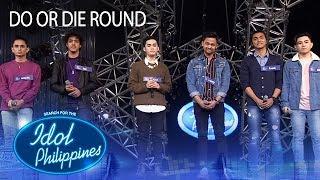 "Idol Hopefuls sing ""My All"" | Do or Die Round | Idol Philippines 2019"