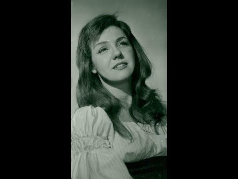 """Elsie Morison sings """"Falstaff and the Faeries from """"In Windsor Forest"""" Vaughan-Williams"""
