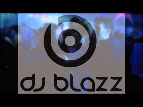 I LOVE DANCE REMIX   DJ BLASS CR