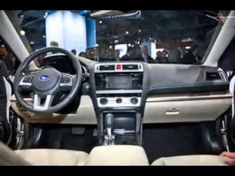 Subaru Tribeca 2016 >> 2016 Subaru Tribeca Redesign Interior And Exterior Youtube