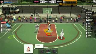 FreeStyle2 - Street Basketball Gameplay [PC] #14