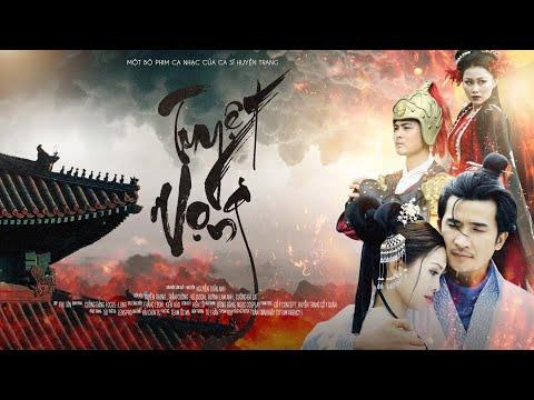 Tuyệt Vọng | MV Ca Nhạc Cổ Trang | Music Video 4k - Huyền Thùy Trang Official