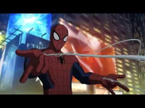 Великий Человек-паук — Погром — Сезон 1, Серия 18 | Marvel