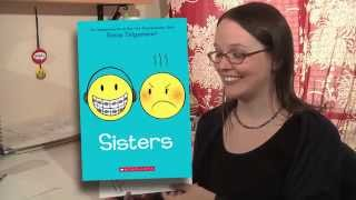 Sisters Author Interview with Raina Telgemeier