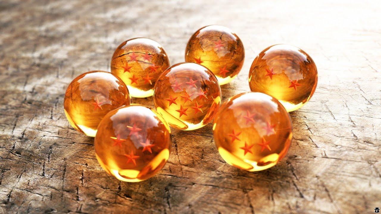 esferas del dragon - photo #31