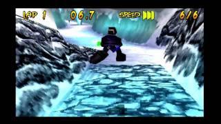 Video Game Quickie 5! : Running Wild