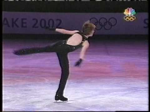 Sarah Hughes (USA) - 2002 Salt Lake City, Figure Skating, Exhibitions