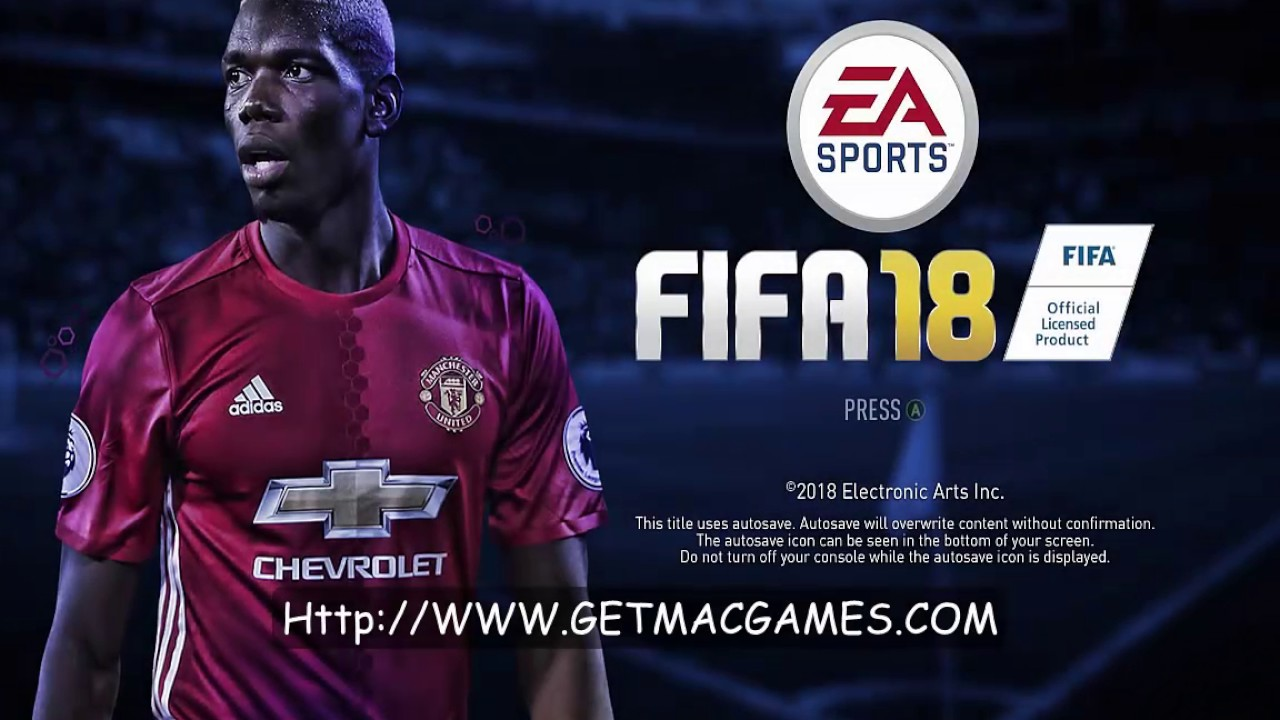 Fifa 2015 for mac os versions