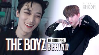 [BE ORIGINAL] THE BOYZ(더보이즈) 'The Stealer' (Behind) (ENG SUB)