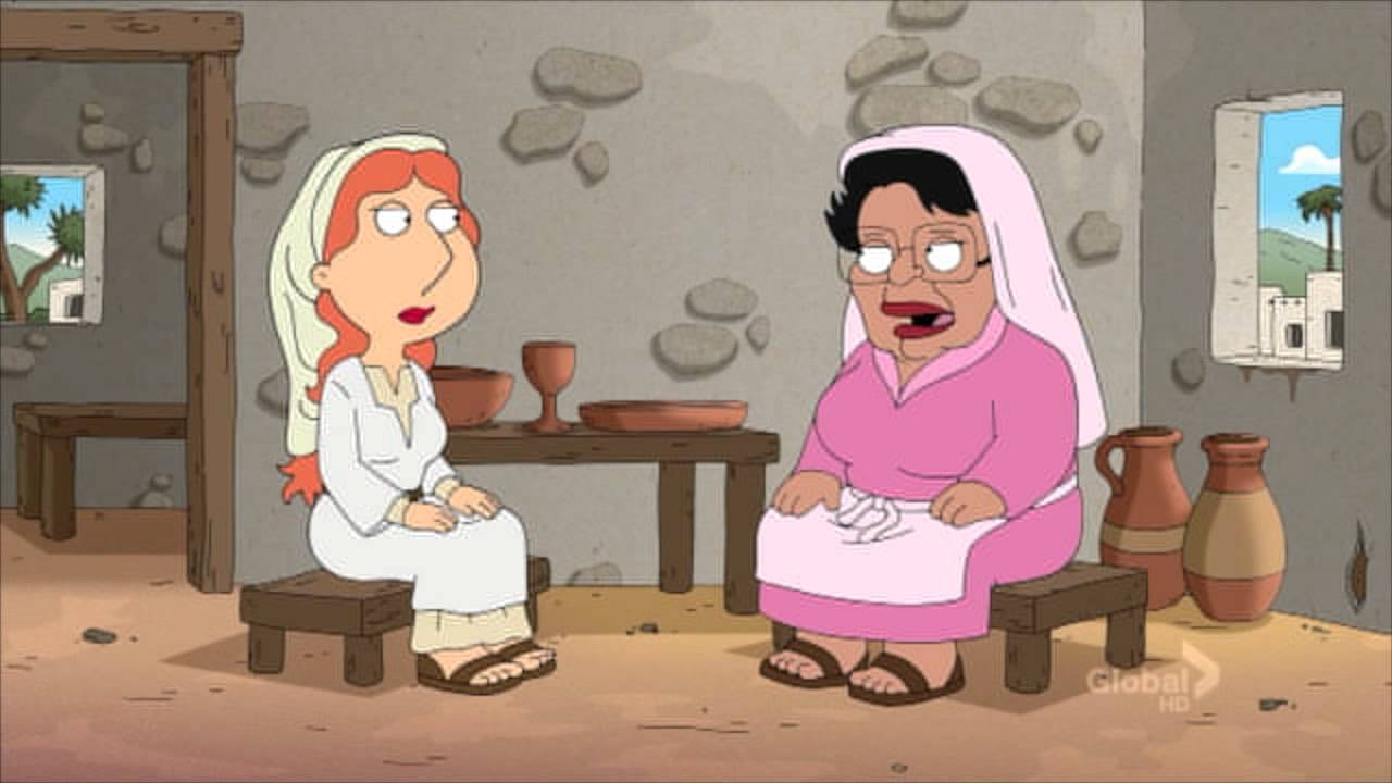 speech on satire family guy The country that helped invent the notion of universal free speech has  to the  more outrageous satire of south park and family guy, both of.