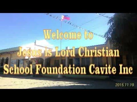 Jesus is Lord Christian School Molino