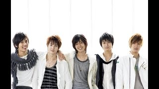 "SS501  ""All My Love"" ~ Inst. (Piano)"