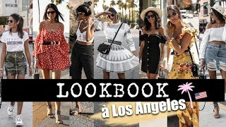LOOKBOOK - 10 Looks d