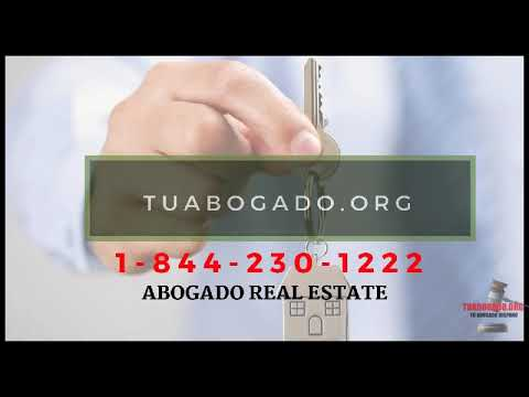 Abogado Real Estate Brownsville Texas
