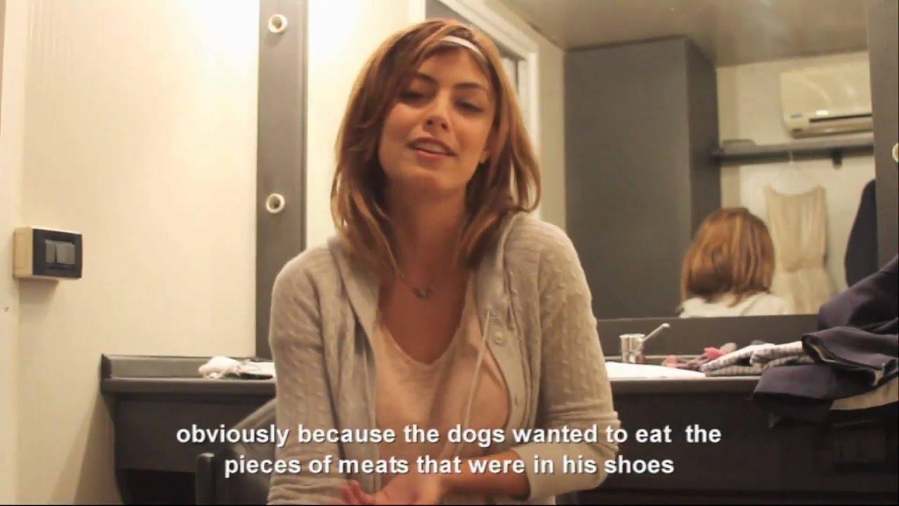 Youtube Alessandra Mastronardi nudes (82 foto and video), Sexy, Hot, Boobs, lingerie 2015