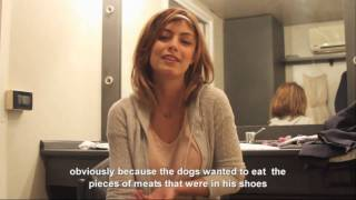 AmeriQua - Interview with Alessandra Mastronardi