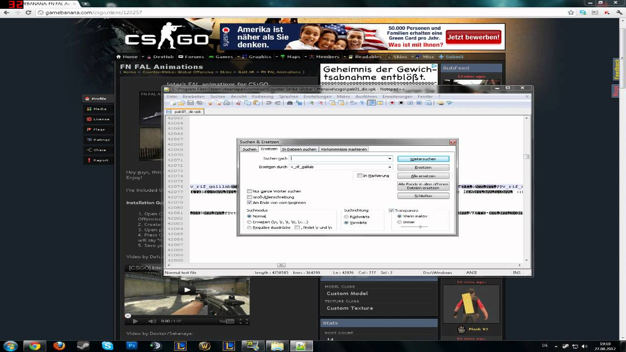 Cs go steam workshop skins einfugen cs go cd key free 2014